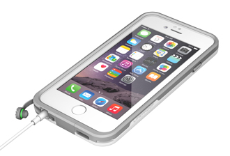 how to change iphone 6 headphone to ringer